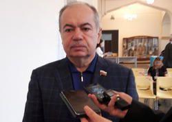 """Umaxanov: """"Referendum dövlət rəhbərliyinə olan inam və etibarın votumudur"""" - MÖVQE"""