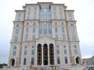 Хазарский избирательный округ № 14 сохраняет свою активность