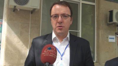 """Александр Николоски: """"Миссия ПАСЕ выдаст заключительный отчет через два месяца"""""""