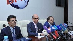 """""""Artur-Filkenşteyn və Assosasiyası"""" seçkilərin nəticəsini açıqladı"""