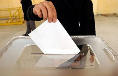 Референдум 2016: Явка избирателей на 19:00