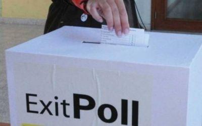 Мониторинговый центр Rəy обнародовал результаты проведенного еxit-poll