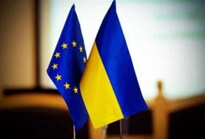 Avroparlament Ukraynanın xeyrinə qərar verdi