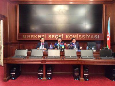 ТюркПА: Референдум в Азербайджане прошел без нарушений