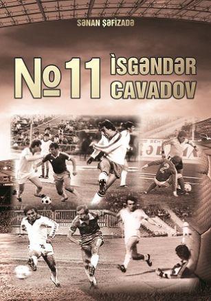 Tanınmış futbolçudan bəhs edən kitab hazırlanıb  FOTO
