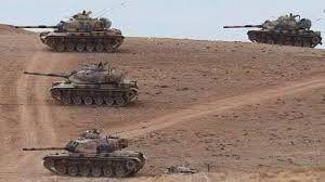 İŞİD 3 türk əsgərini yaraladı