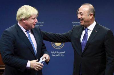 """Boris Conson: """"Biz Türkiyəni dəstəkləməkdə davam edəcəyik"""""""