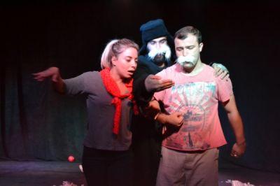 Pantomima teatrında yeni tamaşa gözlənilir
