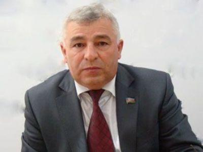 """Millət vəkili: """"Biz haqq-ədalət yolu ilə gedirik"""" AÇIQLAMA"""