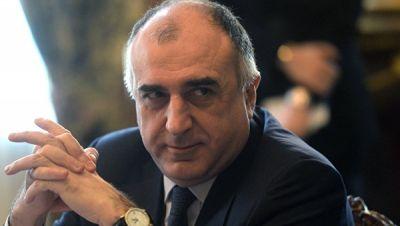 Глава МИД Азербайджана встретился с послом Турции