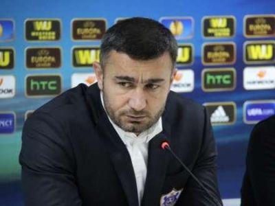 Qurbanov açıqladı: Tarixi olan bir komandaya qarşı oynayacağıq