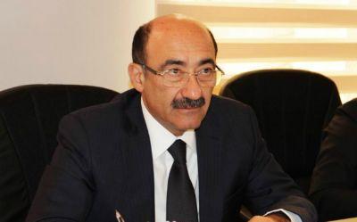 Əbülfəs Qarayev Jan Kristof Bası qəbul edib