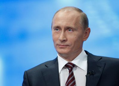 Путин: «Бакинский международный гуманитарный форум завоевал большой авторитет»
