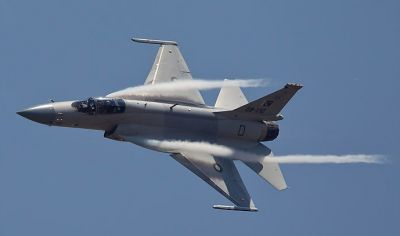 Азербайджан получит пакистанские истребители JF-17 «Thunder»