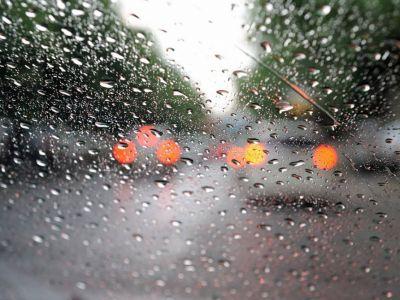 Bakıda yağış, bəzi dağlıq ərasilərdə sulu qar