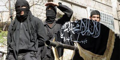 ABŞ açıqladı: Son 30 gündə İŞİD-in 18 lideri məhv edilib