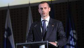 """UEFA rəhbəri: """"Azərbaycan da final mərhələsinə vəsiqə qazansa, yaxşı olar"""""""