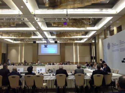 V Bakı Beynəlxalq Humanitar Forumu iclaslarını davam etdirir SƏS TV