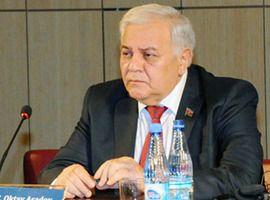 Огтай Асадов: Европарламент пытался восстановить отношения с Азербайджаном