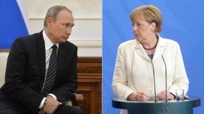 Obama və Merkel Rusiyanı qınadılar
