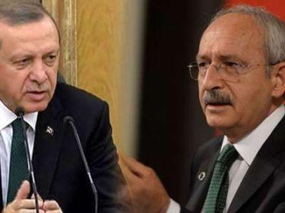 Kamal Kılıçdaroğlu: Ərdoğanı hörmətlə qarşılayacağıq.