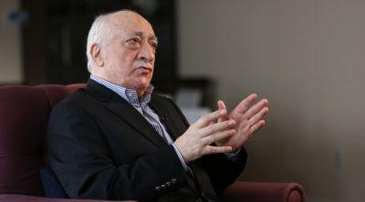 Баку и Анкара продолжают совместные действия в связи с движением Гюлена
