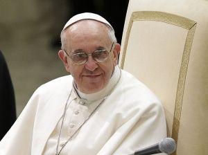 """Папа Франциск: """"Папа Римский как Святой Дух теряет время"""""""