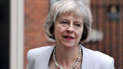 Tereza Mey açıqladı: İngiltərə martda Avropa Birliyindən ayrılacaq