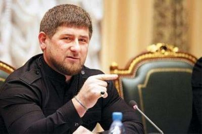 """Kadırov açıqladı: """"Çeçenistanda sabitliyi pozanlar güllələnəcək"""""""