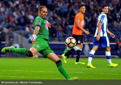 Kamran Ağayev penaltini belə dəf etdi