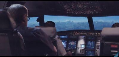 AZAL-ın pilotlarının hazırlığından qısa VİDEOÇARX
