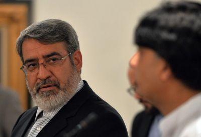 Глава МВД Ирана едет в Азербайджан