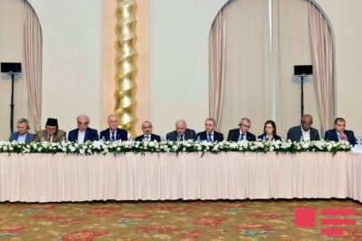 В Баку состоялась конференция Ассоциации журналистов стран-членов ОИС
