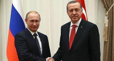 Vladimir Putin və Rəcəb Tayyib Ərdoğan yenə görüşəcəklər