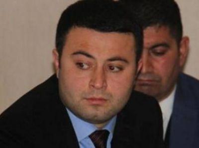 """Ehtiram Mehdiyev: """"Əli Kərimli AXCP-ni ləkələməyə çalışır"""" AÇIQLAMA"""