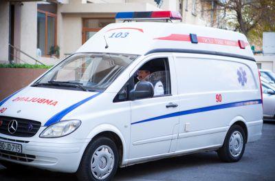 В Хырдалане от угарного газа погибли два брата