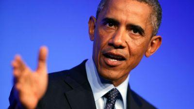 Президент США пожаловался на коррупцию в МОК и ФИФА