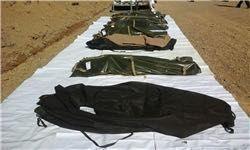 İranda 12 terrorçu öldürülüb