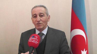 """Təhmasib Novruzov: """"Çörək qazanmağın yolunu dövlətçilik maraqlarını satmaqda görürlər"""" İTTİHAM"""