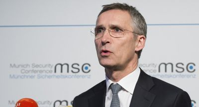 NATO açıqladı: İraqda İŞİD-ə qarşı savaş aparmayacağıq
