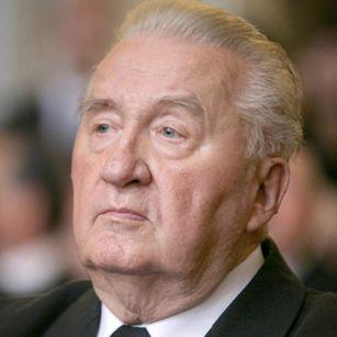 Slovakiyanın birinci prezidenti vəfat etdi