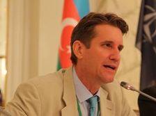 Мэтью Брайза: Джон Керри стремится к урегулированию карабахского конфликта