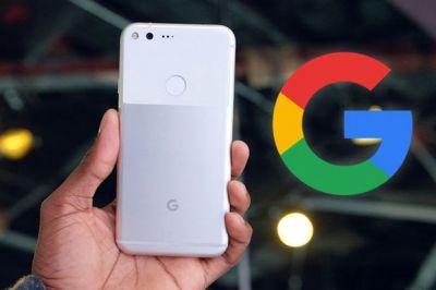 «Google» представила новый смартфон