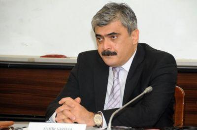 Министр финансов Азербайджана совершит визит в Вашингтон