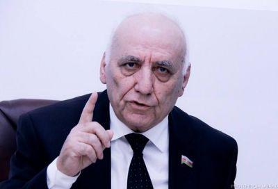 """Yaqub Mahmudov: """"Keşikçidağ"""" Azərbaycan torpağıdır"""""""
