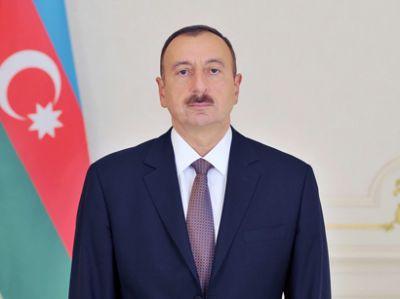 Prezident İlham Əliyev Estoniyanın yeni Prezidentini təbrik edib