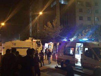 PKK Vanda qan tökdü: 1 əsgər öldü, biri yaralandı