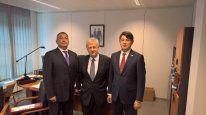 Brüssel parlamentində Qarabağ münaqişəsi üzrə görüşlər keçirilib