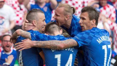 Xorvatiya Kosovanı meydana çıxdığına peşman etdi