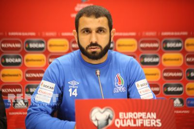 """Rəşad Sadıqov:  """"Asan olmayacaq. Güclü rəqibdir"""""""